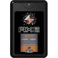 Axe Cep Parfümü Leather And Cookies 17 ml