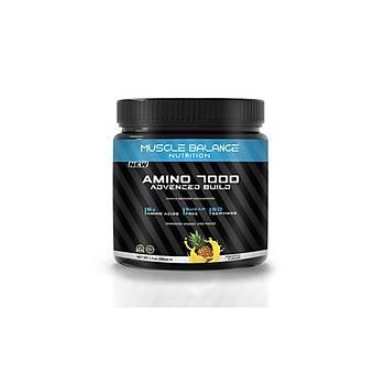 Muscle Balance Nutrition Amino 7000 Advanced Build 500 Gr
