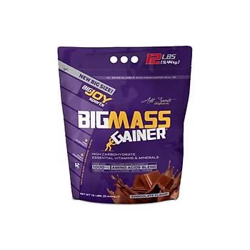 Big Joy Bigmass  5440 Gr