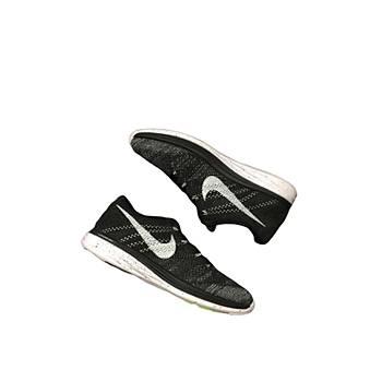 Nike Flyknit Lunar 3 698182-010 Spor Ayakkabý