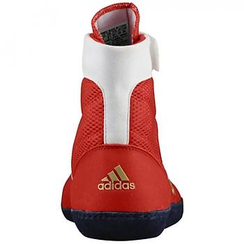 Adidas Combat Speed 4 Güreþ Ayakkabýsý B34744