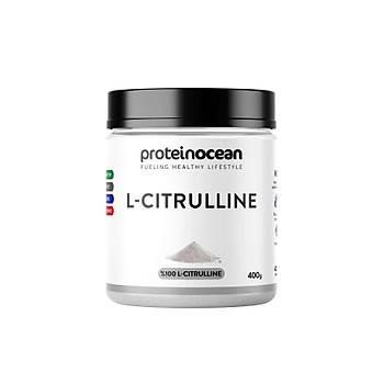 Proteinocean L-Citrulline 400 Gr.
