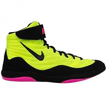 Nike Güreþ Ayakkabýsý 325256-999