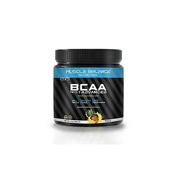 Muscle Balance Nutrition 4:1:1 Advanced Bcaa 500 Gr