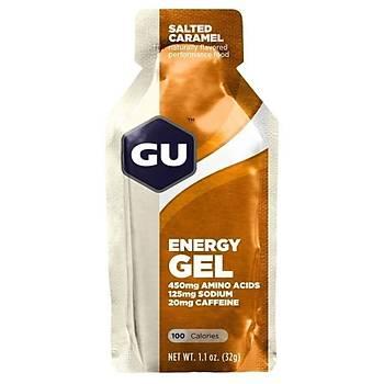 Gu Energy Gel 32 Gr Tuzlu Karamel 24 Adet