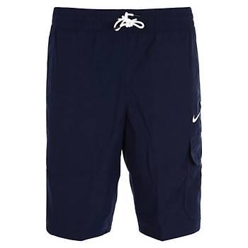 Nike Beach Look Short Erkek Lacivert Þort 707513 Lacivert