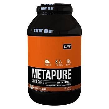 Qnt Metapure Zero Carb. Chocolate 2000 Gr