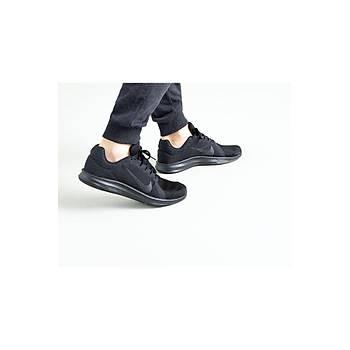 Nike Downshifter 8 Spor Ayakkabý 908984 Spor Ayakkabý-002 Siyah