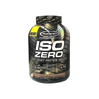 Muscletech Ýso Zero %100 Whey Chocolate 1816 Gr