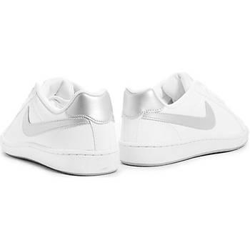 Nike Court Majestic Kadýn Spor Ayakkabý 454256-114 Beyaz