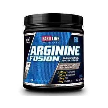 Hardline Arginine Fusion Portakal 650 Gr Portakal
