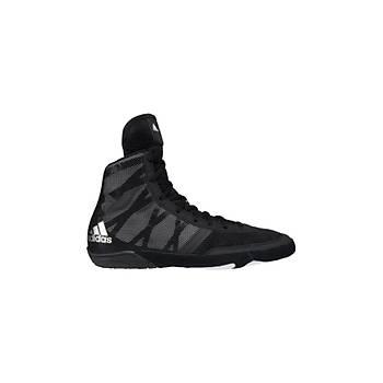 Adidas Pretereo III Black Güreþ Ayakkabýsý Aq3291