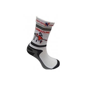 Erkek Çorabý -Siyah