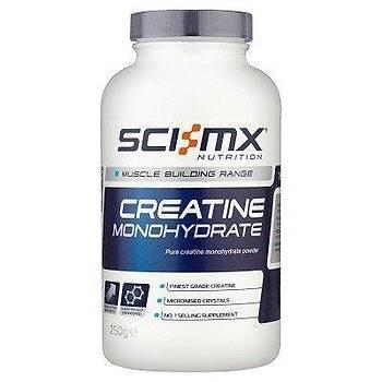 Sci-Mx Creatine 250 Gr