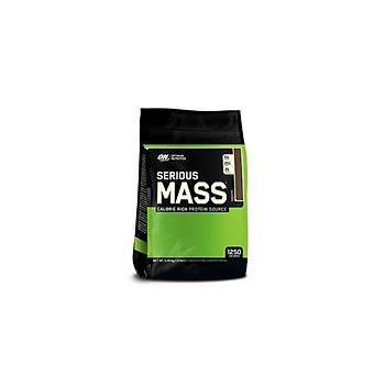 Optimum Serious Mass 5440 Gr