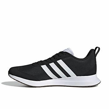 Adidas Spor Ayakkabý Run60S Siyah EE9731