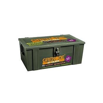 Grenade 50 Calibre 580 Gr