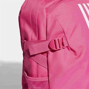 Adidas Bp Power Iv M Unisex Sýrt Çantasý Pembe DU1992
