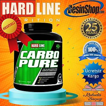 Hardline Carbopure 2000 Gr Saf