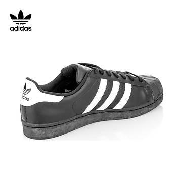 Adidas Süperstar Foundation Spor Ayakkabý B27140
