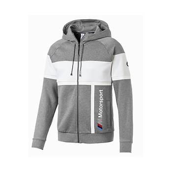 Puma Bmw Motorsport Hooded Sweat Ceket 577788-03