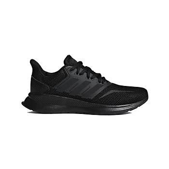 Adidas Runfalcon Spor Ayakkabý F36549 Siyah