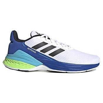 Adidas Response Spor Ayakkabý FX3789 Beyaz