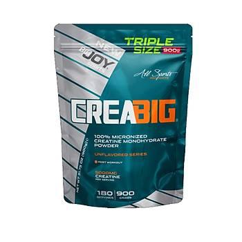 Big Joy Creabig Powder 900 Gr.