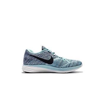 Nike Flyknit Lunar 3 698182-404 Spor Ayakkabý