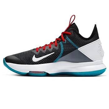 Nike LeBron 4 Witness Erkek Spor Ayakkabý BV7427-005