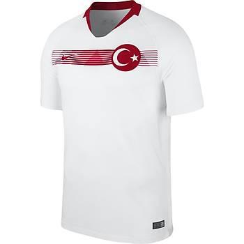 Nike Milli Takým Baskýlý Beyaz Forma 893900-100