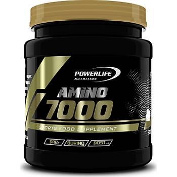 Power Life Amino 7000 300 Tablet