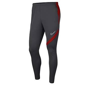 Nike Dry Acdpr Pant Kpz Eþofman Altý BV6920-062 Siyah Kýrmýzý