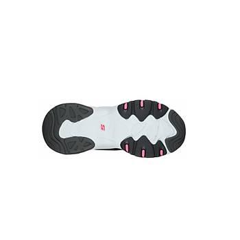 Skechers D'lites 3.0 Air Kadýn Spor Ayakkabý 149085 Siyah