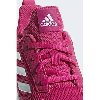 Adidas Alta Run Spor Ayakkabý CM8565 Pembe