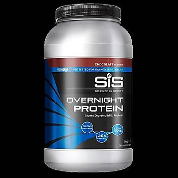 Sis Overnight Protein Chcolate 1000 Gr
