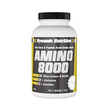 Dynamic Amino 8000 150 Tablet