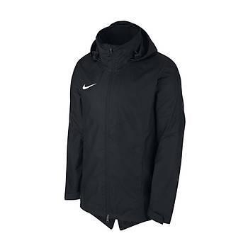 Nike Academy 18 Rain Jacket Yaðmurluk 893796 Siyah