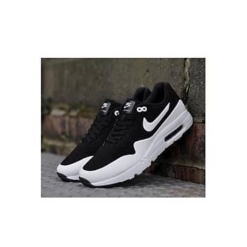 Nike Air Max 1 Ultra 724390-001 Spor Ayakkabý Siyah