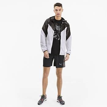 Puma Last Lap Spor Erkek Ceket 51895002 Beyaz
