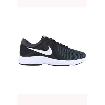 Nike Revolution 4 EU Spor Ayakkabý AJ3490 001 Siyah