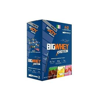 Big Joy Bigwhey 33 Gr X 42 Adet