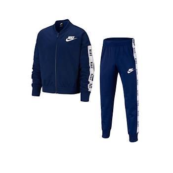 Nike Çocuk Eþofman Takýmý BV2769 Lacivert