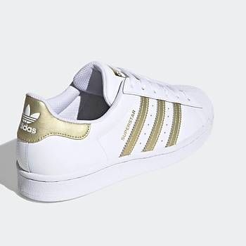 Adidas Superstar Kadýn Günlük Spor Ayakkabý FX7483