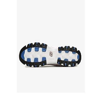 Skechers D'Lites Spor Ayakkabý 13171 Siyah