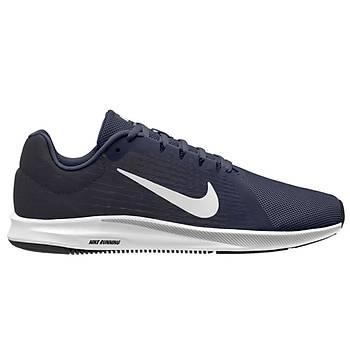 Nike Downshifter 8 Spor Ayakkabý 908984 400 Lacivert