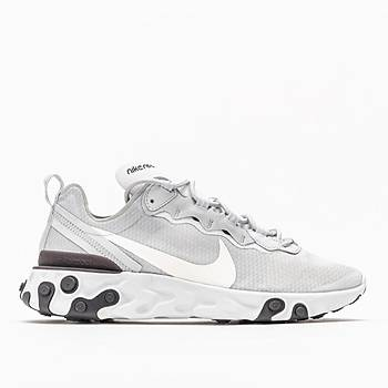 Nike React Element 55 Spor Ayakkabý BQ6166-011