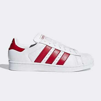 Adidas Originals Superstar Spor Ayakkabý BD7370