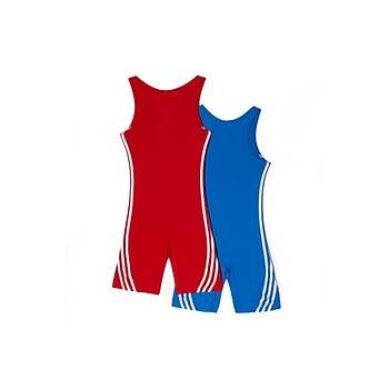 Adidas Wrestler Pack K O59473- Çocuk Mayosu 8Y
