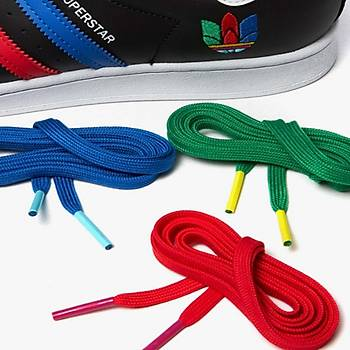 Adidas Superstar Günlük Spor Ayakkabý FU9520